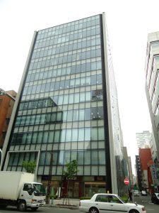 日通札幌ビル