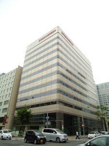 三井生命札幌共同ビル