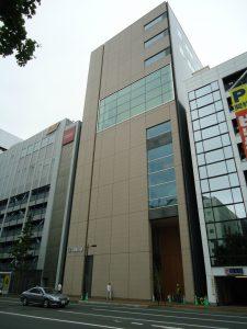 六花亭札幌本店ビル