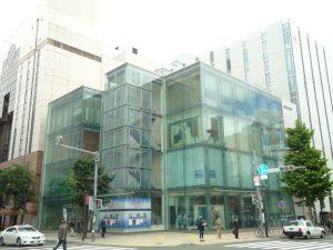 REFLE リフレ 札幌シャンテ店